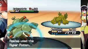 Pokémon Blaze Black 2 & Volt White 2 - Vs La Modelo Elesa (Camila ...
