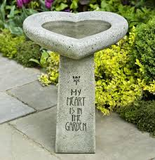 avid gardener garden fountains