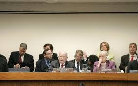 Inner City Press: Investigative Reporting from the United Nations