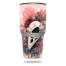 Skin For Yeti 30 Oz Tumbler Bird Brain Mightyskins Protective Durable And Unique Vinyl Decal Wrap Cover Easy To Apply Remove And Change Styles Walmart Com Walmart Com