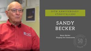 Sandy Becker- Bayer Becker Shaping Our Community - YouTube