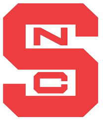 Ncaa0193 Nc State Wolfpack Ncs Logo Die Cut Vinyl Graphic Decal Sticker Ncaa