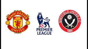 Манчестер Юнайтед Шеффилд Юнайтед прямой эфир 24.06.2020 смотреть ...