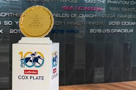 2020 Cox Plate to be to worth $5,000 ...