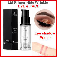 pudaier eye shadow primer cream base