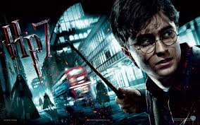wallpaper harry potter and the ly