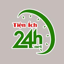 Tiện Ích 24h - Đồ Chơi Thông Minh Giá Rẻ - Home