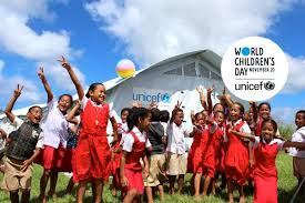 ✓ free for commercial use ✓ high quality images. Join Us On World Children S Day 20 November Unicef Pacific Islands