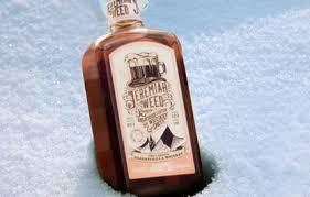 jeremiah weed s sarsaparilla whiskey is
