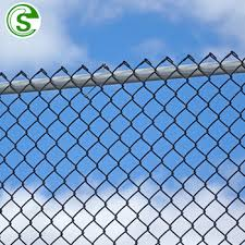 Security Diamond Mesh Cyclone Wire Mesh Fence Decorative Chain Link Fence Rolls With Fence Post View Chain Link Fence Rolls Shengcheng Product Details From Guangzhou Shengcheng Sieve Co Ltd On Alibaba Com