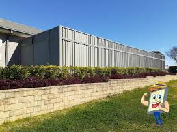 Colorbond Fence Height Extension Fencing Gates Gumtree Australia New South Wales Sydney Region 1220666220