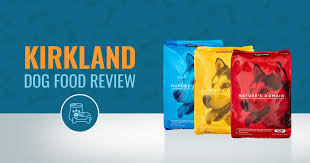 kirkland costco dog food review