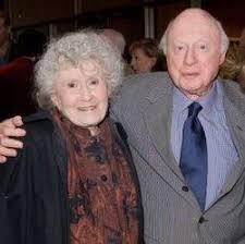 Norman Lloyd and Peggy Lloyd - Dating, Gossip, News, Photos