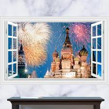 Disney Castle Wall Decals The Treasure Thrift