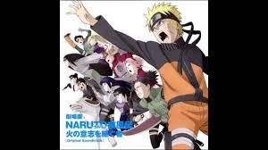 Naruto Shippūden Movie 3 OST #25 River (Taiga) - YouTube