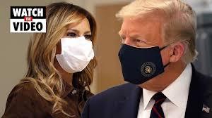 news.com.au - US President Donald Trump & Melania test positive for COVID-19    Facebook
