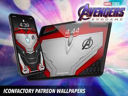 avengers endgame wallpaper by