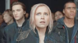 The 100 stagione 1 Trailer sub ita - YouTube