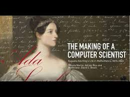 CHM Live | Ada Lovelace: The Making of a Computer Scientist - YouTube