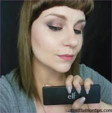 e l f cosmetics full face makeup