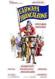 Brancaleone nel racconto di Monicelli – Festival del Medioevo