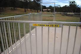 Temporary Pool Fencing Sydney Shade Umbrellas Nsw