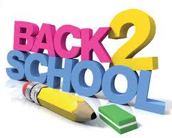 Back to School Night - Walker Middle School