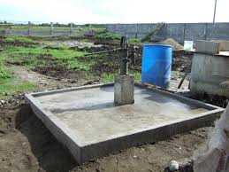 Our House Project Building A Hollow Block Perimeter Wall My Philippine Life