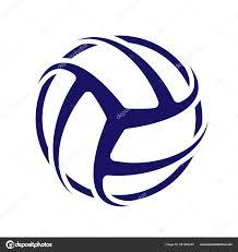volleyball blue wallpaper