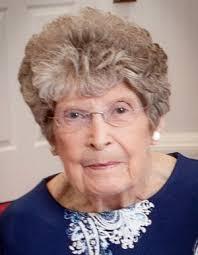 Obituary for Arlene Rose Schafer | Lehman Funeral Homes