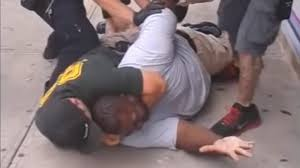 The NYPD Officer Fired for Choking Eric Garner Is Suing To Get His ...