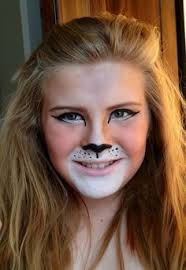 wizard of oz lion makeup 2020 ideas