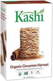 kashi organic whole wheat biscuit
