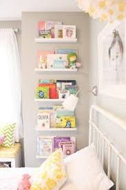 12 Times Ikea Picture Ledges Became A Genius Storage Solution Big Girl Bedrooms Girl Room Big Girl Rooms