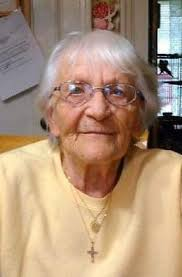 Obituary of Betty May Smith | Welcome to MacArthur Funeral Home & H...