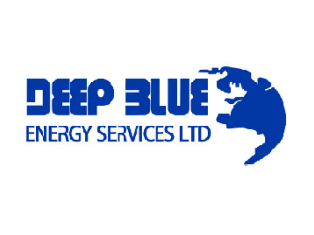 Oil and Gas Jobs | Deep Blue Energy Services Limited (DBESL) Recruitment (3 Positions)