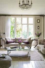 classic upholstered furniture mirrored