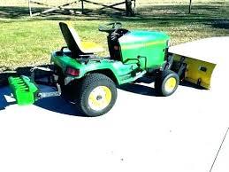 garden tractor lift allknown info