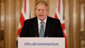 Coronavirus update: Boris Johnson ...