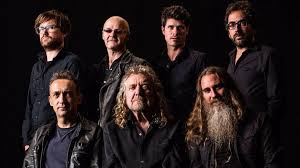 Robert Plant & the Sensational Space Shifters - Home | Facebook