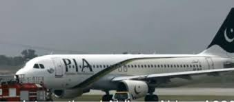 Pakistan International Airlines plane crashes in Karachi leaving ...