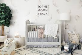 34 Best Patterns For Nursery Wallpaper Create A Room Your Kids Will Love As They Grow