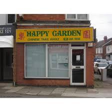new happy garden leicester takeaway