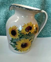sunflower dishes bcasa