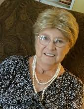 Evelyn Smith Obituary - Visitation & Funeral Information