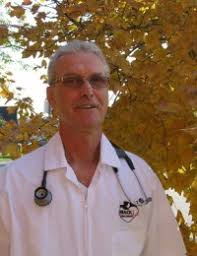 Dr. David Howarth D.V.M. – Veterinarians in Windsor | Brack Animal Hospital