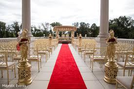 somerset nj indian wedding by majestic