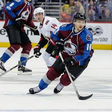 Avalanche Re-Sign Sven Andrighetto to 2-year $2.8M Contract - Mile High  Hockey