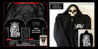 """Byron Roberts on Twitter: """"New Bal-Sagoth shirt and hoodie ..."""