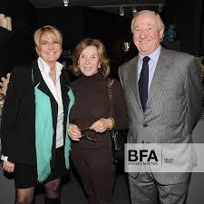 Felicia Taylor, Maria Bockmann, Bruce Bockmann at VIP Opening ...